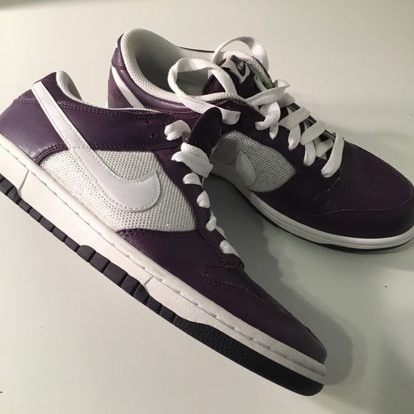 outlet store 924aa 69dd0 nike gunmetal dunks size 9